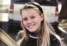 Jaycee Lee Dugard, seen in