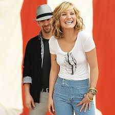 Sugarland, �It Happens�