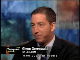 Glenn Greenwald at Salon - 0