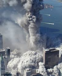 New World Trade Center 9/11