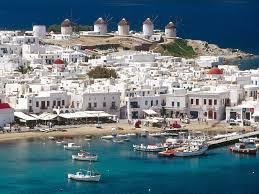Mykonos:Grecia
