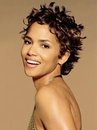 halle berry with no clothes on