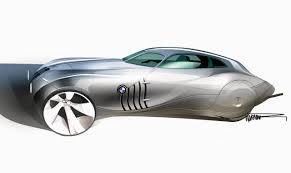 بيئم دبليو احدث موديل  _Bmw-Concept-Coupe-Mille-Miglia-2006-sketch-lg