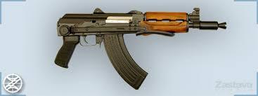 Liste des répliques - Partie III, les fusils d'assaut [En cours] M92_7610