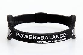 Power Balance Magic Bracelet