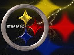 The Steelers fan took a deep