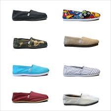 Meet Veja \x26amp; Toms Shoes