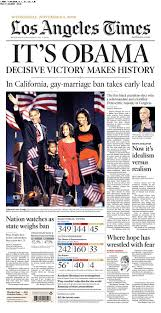 Daily News, Los Angeles Times