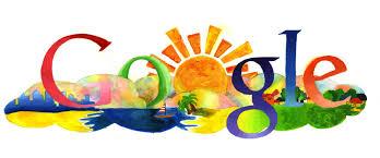doodle the Google doodle?