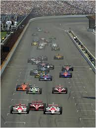 Indy 500 94th Running Race