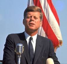 صدف عجيبة Kennedy