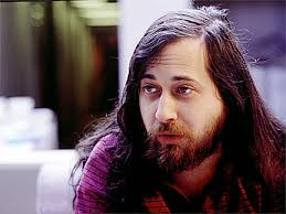Richard Stallman: Free