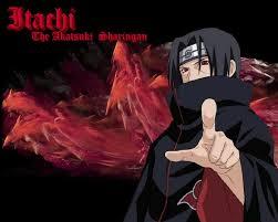 Itachi Itachi