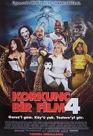 Korkun� Bir Film 4 Filmi Full izle