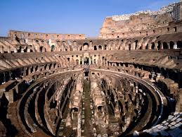 Rome Italy Colosseum Travel