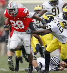 Ohio State Buckeyes Chris
