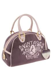 At Juicy Couture Handbags