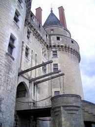 La Porte d'entrée du Château