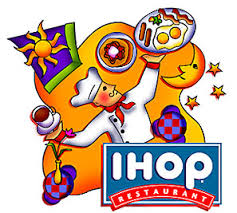 IHOP International House of