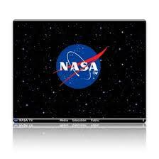 About NASA TV