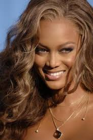 Tyra Banks Pretty Huge Naked Teens!