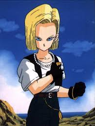 Fusões Android-18-in-dbz