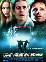 FILM Une virée en enfer