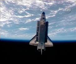 Photo: AP Photo/NASA TV
