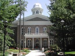 Carson City Capitol Building