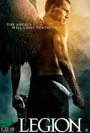 Strani film (sa prevodom) - Legion (2010)