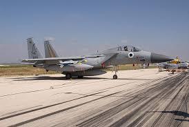 لاول مرة (القواعد الحربية الاسرائيلية) F15C_828