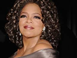 Winfrey ran away at 13,