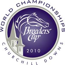 2011 Breeders Cup Information
