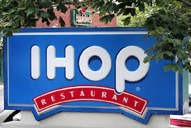 Kids Eat Free at IHOP in April