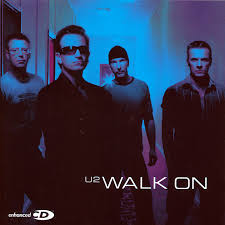 Walk On Lyrics; Beautiful Day
