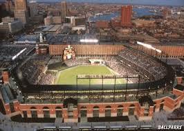 Tenant: Baltimore Orioles (AL)