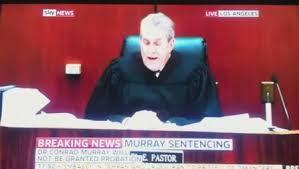 Dr. Conrad Murray Sentencing