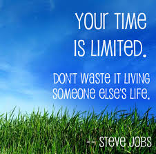 Steve Jobs - Limited Time