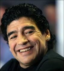 Macri pide a Maradona y los suyos ´autocrítica´ de cara al Mundial Diego-maradona