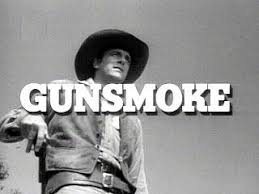 Gunsmoke - The Pest Hole