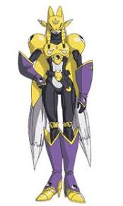 Digimon Adopts Xaki Game Sakuyamon