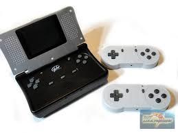 [Console]   FC 16 GO --- la SNES portable...!!! Fc16_4_ebay