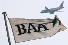 BAA has been ordered to sell