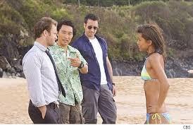 [Hawaii Five-0 - Pilot]