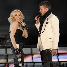 [07.09] Madonna Feat. J. Timberlake - Across The Sky [2010] Original