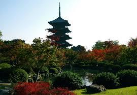 Holy Kyoto