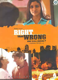 Right Yaaa Wrong (2010)