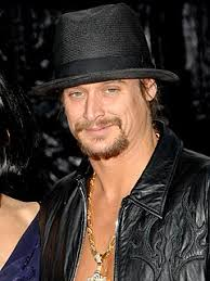 Kid Rock Vetoes Celebrity