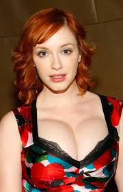 Christina Hendricks Breast: