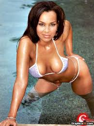 Lisa Raye recently sat down
